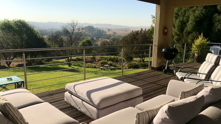 Johannesburg Accommodation at Hills and Dales Accommodation cc | TravelGround