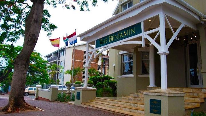 Morningside Accommodation at The Benjamin Hotel | TravelGround
