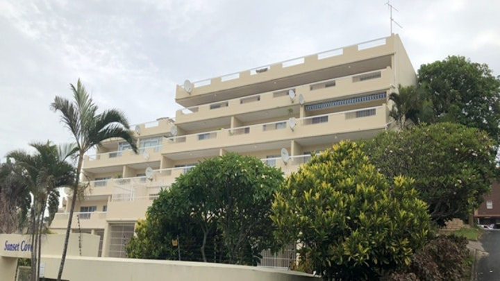 Margate North Beach Akkommodasie by Sunset Cove 2 | LekkeSlaap