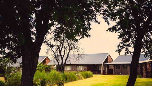 at Grincourt Nature Reserve   TravelGround