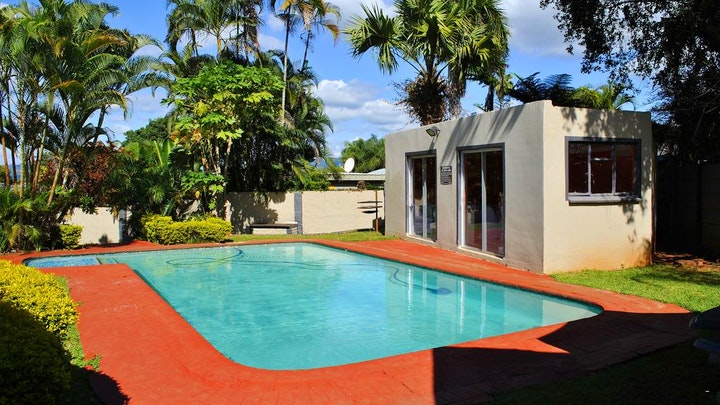 by Lapologa Bed and Breakfast | LekkeSlaap