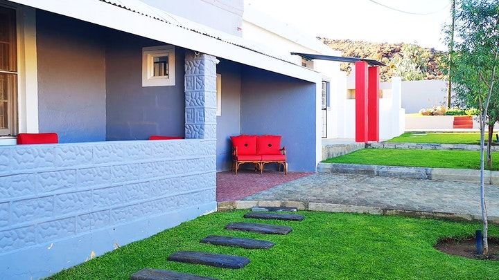 Williston Accommodation at Soek 'n Slapie Guesthouse | TravelGround