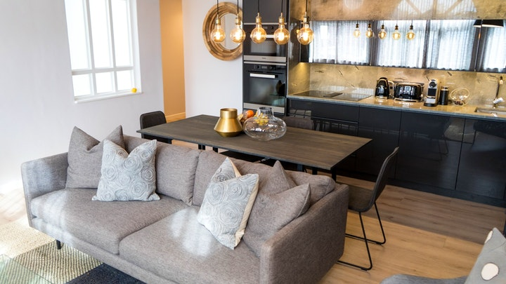at Kayleeway Apartment 7 | TravelGround