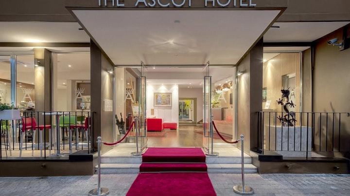 Norwood Accommodation at Ascot Boutique Hotel | TravelGround