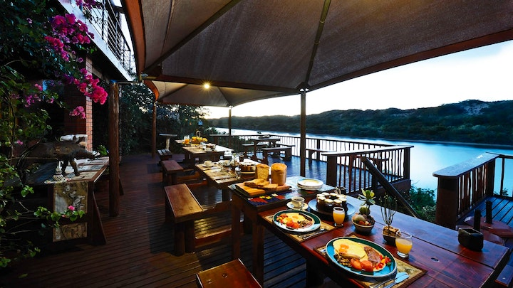 at Dungbeetle River Lodge | TravelGround