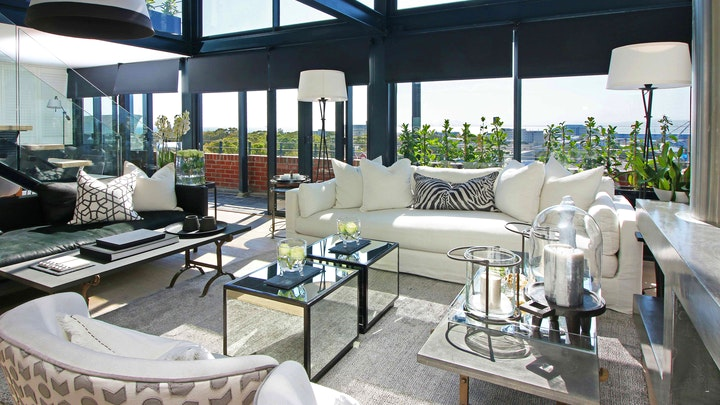 by Eclipse Luxury Penthouse | LekkeSlaap