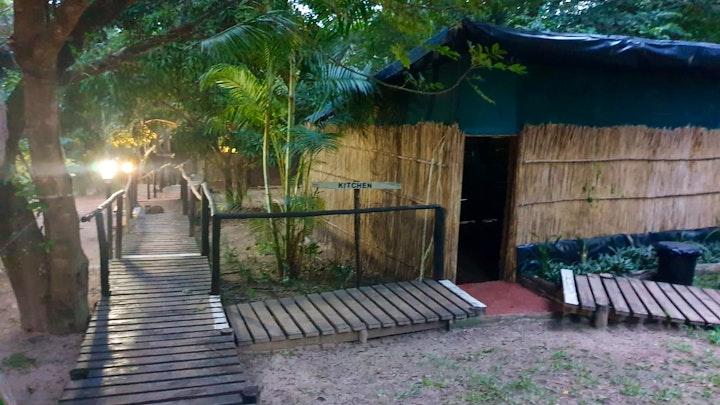 by Thobeka Lodge | LekkeSlaap