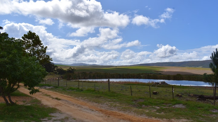 by Willowdale Farm Cottages | LekkeSlaap