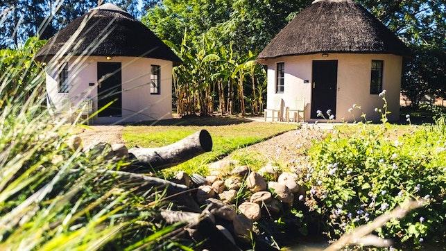at Addo African Home, Restaurant and Safari | TravelGround