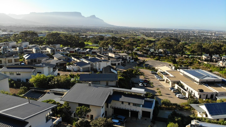 Southern Suburbs Accommodation at Visit Apartment 135 | TravelGround