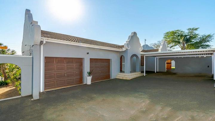 by Umhlanga Family Home | LekkeSlaap