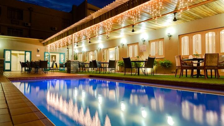Pretoria CBD Accommodation at Fortis Hotel Capital | TravelGround
