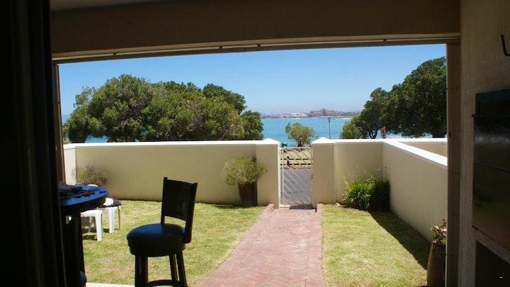 Gordon's Bay Accommodation at Goldwater 3 | TravelGround