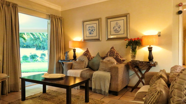 Sandton Accommodation at Vair's Place | TravelGround