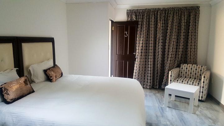 Kokstad Accommodation at Oriental Guesthouse | TravelGround