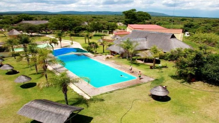 Naboomspruit Accommodation at C126 Constantia Mineralebronne | TravelGround