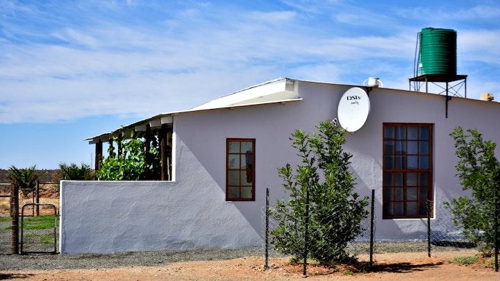 Karoo Akkommodasie by Rooidam Cottage   LekkeSlaap