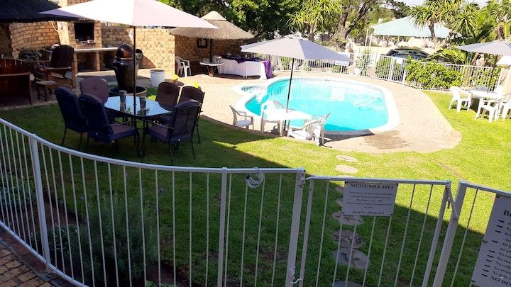 at Agapé Guest House | TravelGround