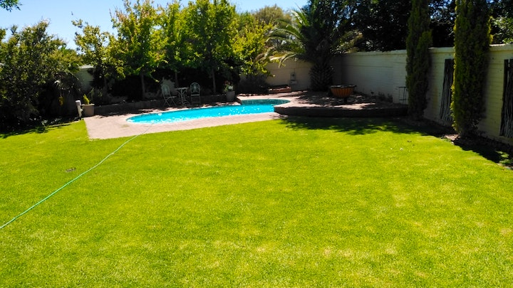 Colesberg Accommodation at Opiepad Gastehuis | TravelGround