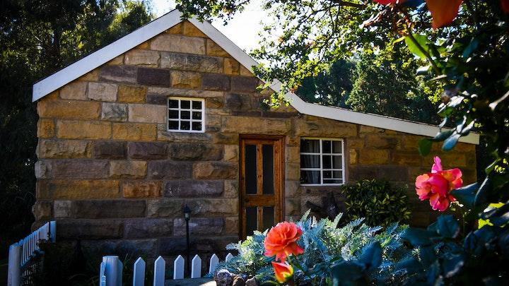 at Magpela Cottage   TravelGround