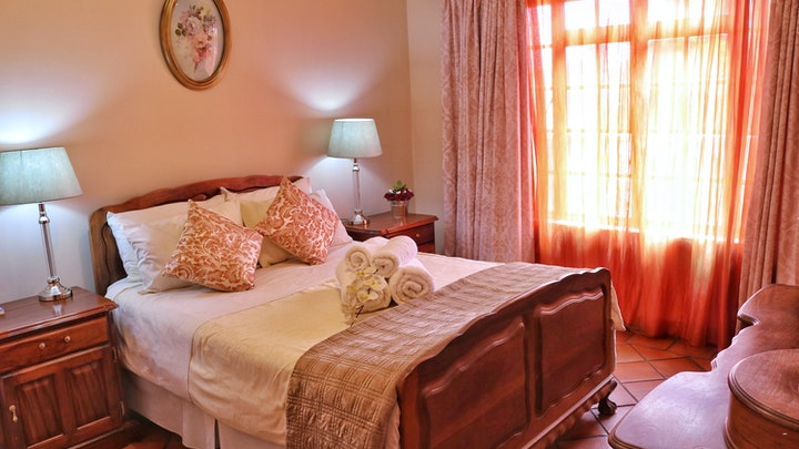 Aerorand Accommodation at Kairos Home | TravelGround