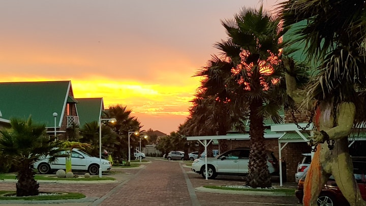 Noodrand Accommodation at Riverside Country Estate 17D | TravelGround