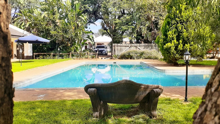 at South-Gate Lodge | TravelGround