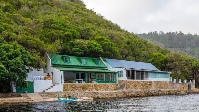 by Kaaimans River Cottage | LekkeSlaap