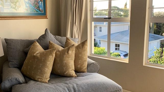 by Shortens Country Estate Apartment | LekkeSlaap