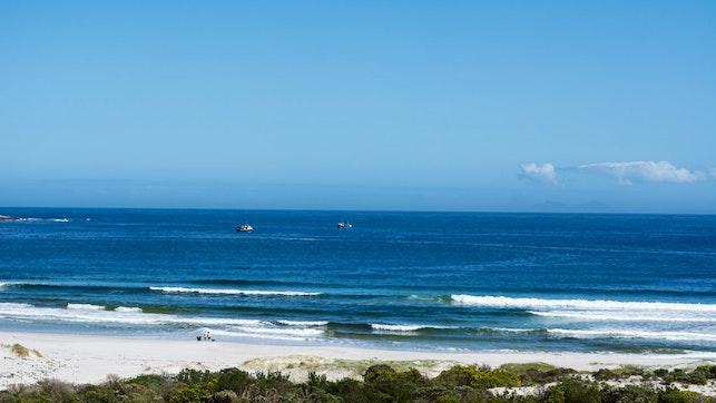 by Surfer's Paradise | LekkeSlaap