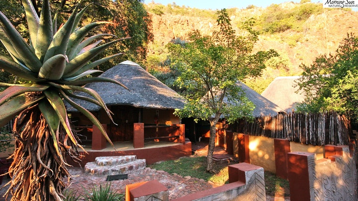 Makhado Accommodation at Mashovhela Bush Lodge | TravelGround