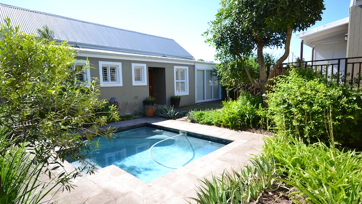 North Coast Accommodation at Forest Glade at Prince's Grant Coastal Golf Estate | TravelGround