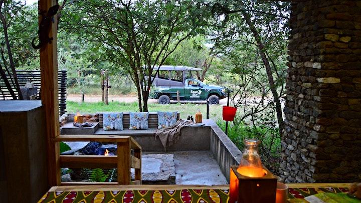 by Foxy Crocodile Bush Retreat | LekkeSlaap