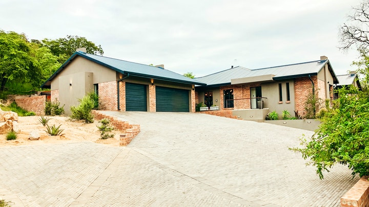 Panorama Route Accommodation at 41 @ Wildfig Wildlife Estate | TravelGround