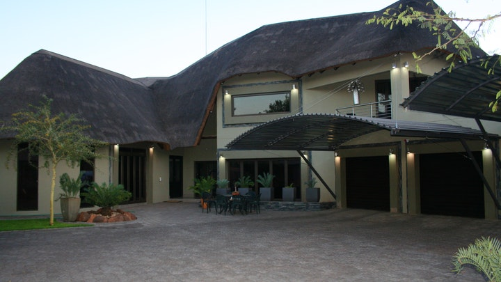 at Oryx Bed and Breakfast | TravelGround