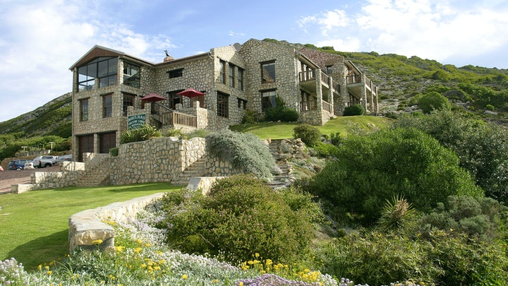 at Agulhas Country Lodge   TravelGround