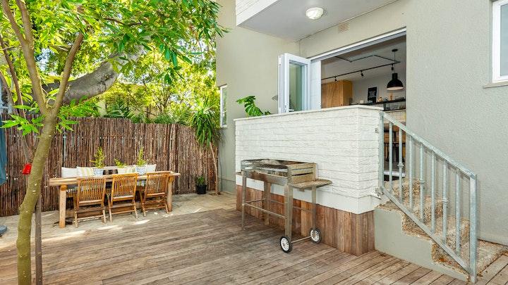 at Tamboerskloof Garden Apartment | TravelGround