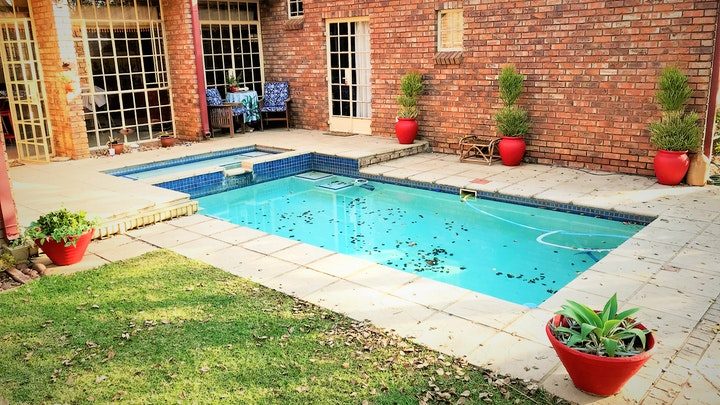 Garsfontein Accommodation at Joyful Stay | TravelGround