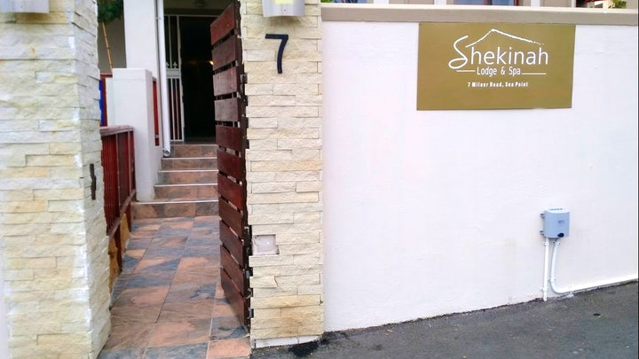 Sea Point Accommodation at Shekinah Lodge | TravelGround