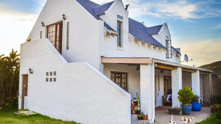 at Addo Park View Apartment Ndlovu | TravelGround