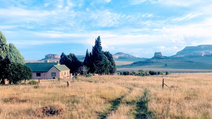 Free State Accommodation at Kloofsig Plaas | TravelGround