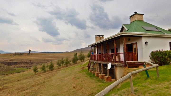 Southern Drakensberg Accommodation at Ndawana River Lodge | TravelGround