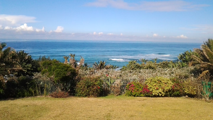 Southbroom Accommodation at Our Beach House | TravelGround