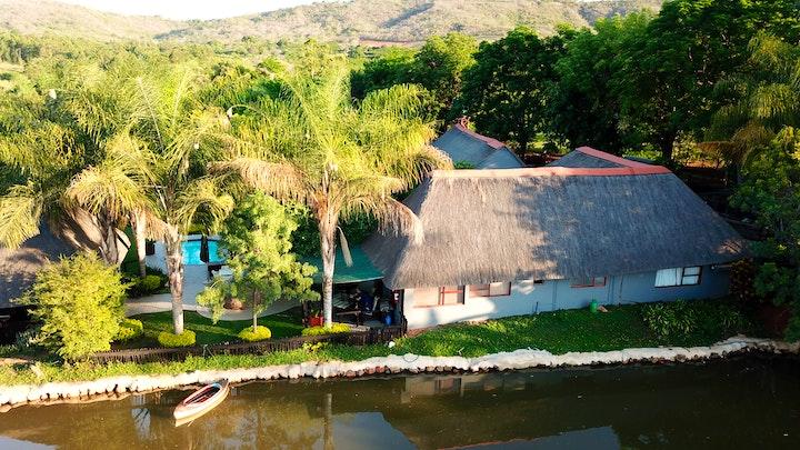at Palmwag Tzaneen   TravelGround