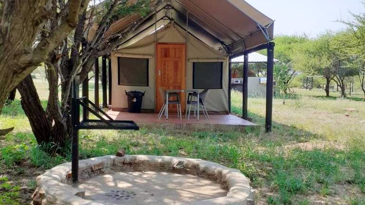 Hoedspruit Accommodation at Baobab Tent Camp | TravelGround
