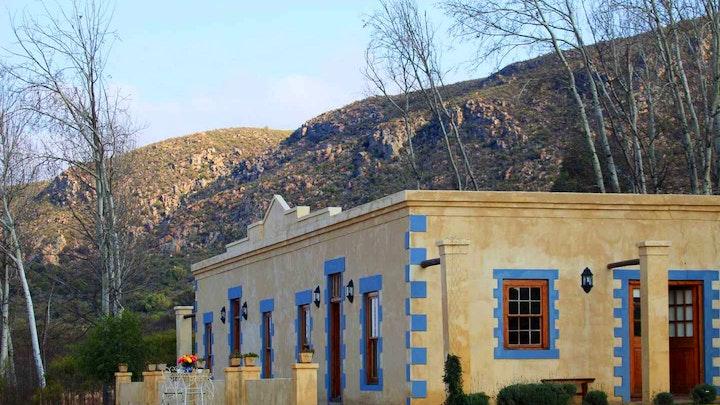 at Keurfontein Country House | TravelGround