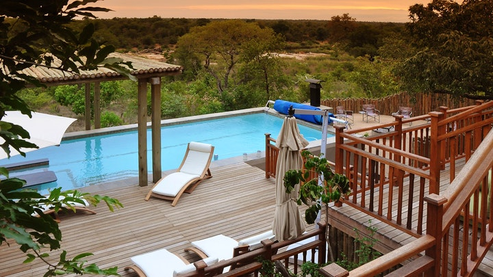 by Elephant Point Yingwe Lodge | LekkeSlaap