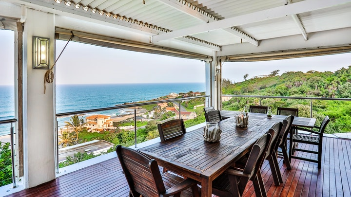 Tinley Manor Accommodation at Sea Paradise House | TravelGround