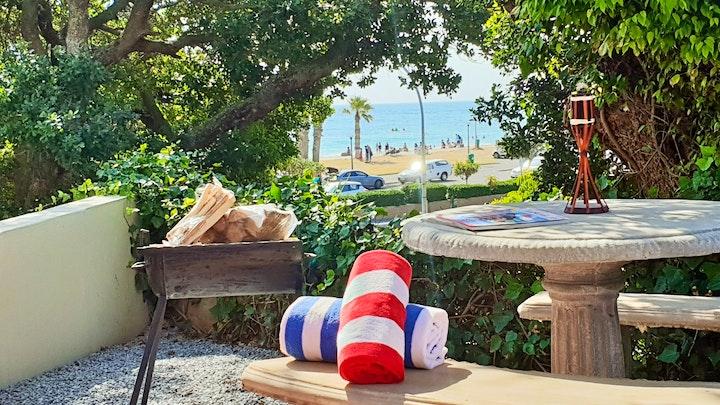 Gordonsbaai Akkommodasie by Terrace-On-Sea | LekkeSlaap