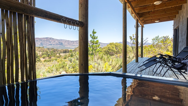 Tulbagh Accommodation at Steenbok Farm Cottages | TravelGround